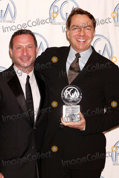 Alan Poul Photo - Alan Poul and Alan Ball at the 15th Annual Producers Guild Awards Century Plaza Hotel Century City CA 01-17-04
