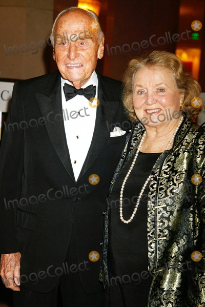 AC Lyles Photo - AC Lyles and guestat The 53rd Annual Young Musicians Foundation Gala Beverly Hilton Hotel Beverly Hills CA 10-19-07