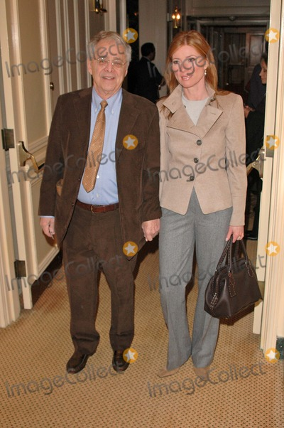 Chuck Barris Photo - Chuck Barris and wife Mary at the Hollywood Radio and Television Societys Newsmaker  Luncheon Regent Beverly Wilshire Beverly Hills CA 12-08-04
