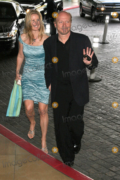 Deborah Rennard Photo - Deborah Rennard and Paul Haggisat the luncheon for the nominees of the 79th Annual Academy Awards Beverly Hilton Hotel Beverly Hills Ca 02-05-07