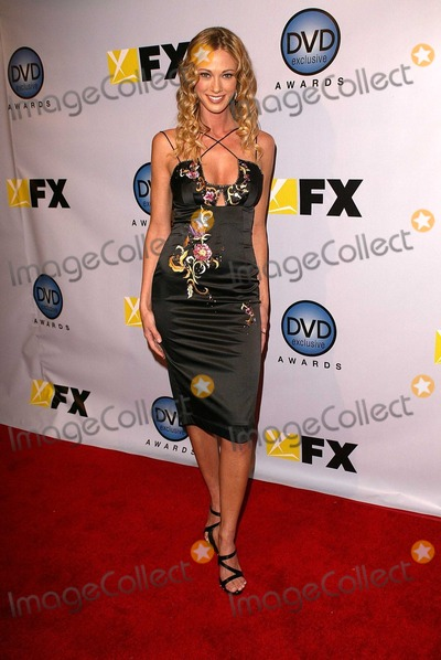 Jennifer Lothrop Photo - Jennifer Lothrop at the DVD Exclusive Awards presented by DVD Exclusive Magazine Wiltern Theater Los Angeles CA 12-02-03