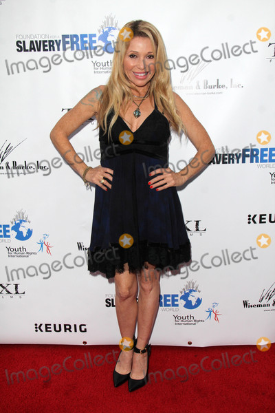 E G Daily Photo - EG Dailyat The Human Rights Hero Awards Beso Hollywood CA 09-21-15