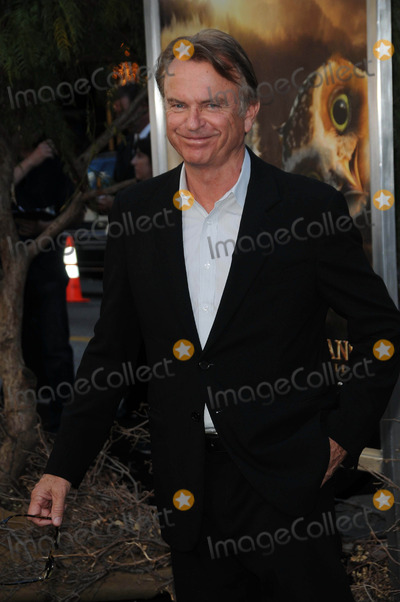 Sam Neill Photo - Sam Neillat the Legend Of The Guardians World Premiere Chinese Theatre Hollywood CA 09-19-10