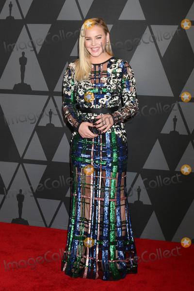 Abby Cornish Photo - Abbie Cornishat the AMPAS 9th Annual Governors Awards Dolby Ballroom Hollywood CA 11-11-17