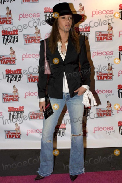 Jill Wagner Photo - Jill Wagner at the Stuff Magazine Production of Pieces (Of Ass) in the Stuff Magazine Theatre at Raleigh Studios Hollywood CA 01-15-04