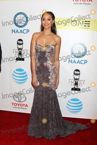 Amber Stevens-West Photo - Amber Stevens Westat the 48th NAACP Image Awards Arrivals Pasadena Conference Center Pasadena CA 02-11-17