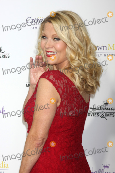 Barbara Niven Photo - Barbara Nivenat the Hallmark TCA Party Tournament House Pasadena CA 01-08-15