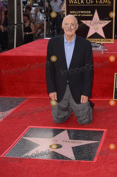 Jeffrey Tambor Photo - Jeffrey Tamborat the Jeffrey Tambor Star on the Hollywood Walk of Fame Hollywood CA 08-08-17