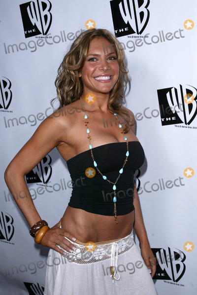 Ayda Field Photo - Ayda Fieldat the 2005 WB Networks All Star Celebration The Cabana Club Hollywood CA 07-22-05