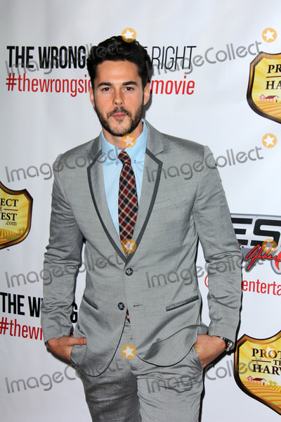 Jayson Blair Photo - Jayson Blairat The Wrong Side of Right Premiere TCL Chinese 6 Hollywood CA 07-14-15