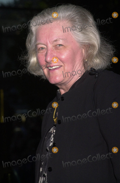 Nancy Carroll Photo -  NANCY FIELDS (CARROLL OCONNORS WIDOW) at the premiere of Dimension Films The Others at the Directors Guild of America Hollywood 08-07-01