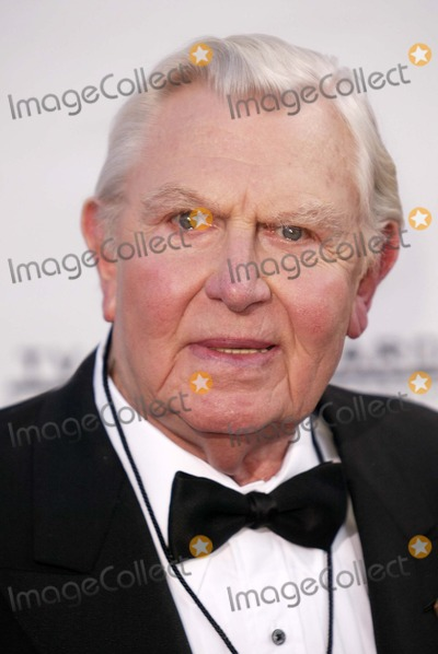 Andy Griffith Photo - Andy Griffith at the 2nd Annual TV Land Awards Hollywood Palladium Hollywood CA 03-07-04