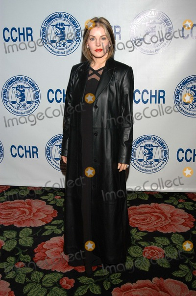 Priscilla Presley Photo - Priscilla Presley at the Human Rights Awards Ceremony presented by the Citizens Commission on Human Rights Beverly Hilton Hotel Beverly Hills CA 02-15-03