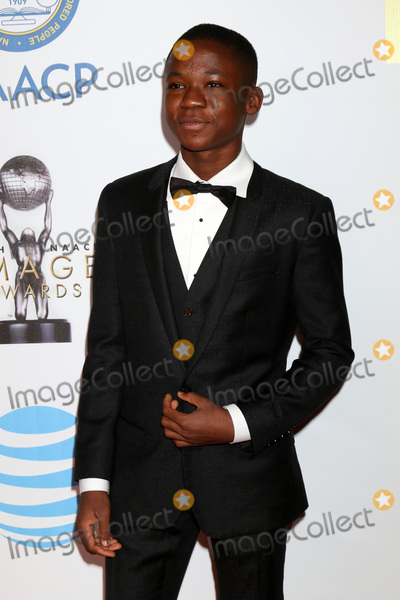 Abraham Attah Photo - Abraham Attahat the 47TH NAACP Image Awards Arrivals Pasadena Civic Auditorium Pasadena CA 02-05-16