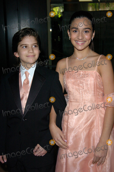 Shelbie Bruce Photo - Shelbie Bruce and brother Robbie Bruceat the The 20th Annual Imagen Awards Gala presented by The Imagen Foundation Beverly Hilton Hotel Beverly Hills CA 06-17-05