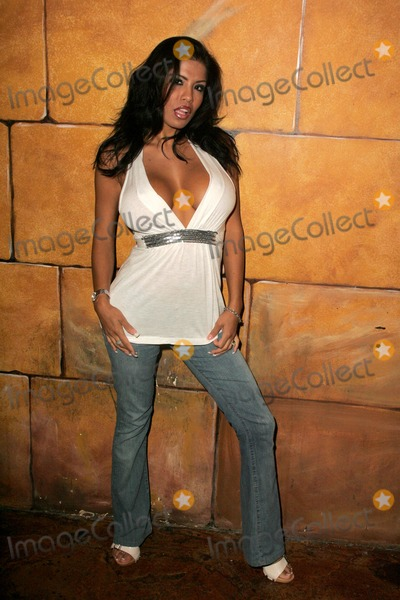 Alexis Amore Photo - Alexis Amoreat Brigitta Bulgaris Birthday Party Basque Hollywood CA 09-16-05