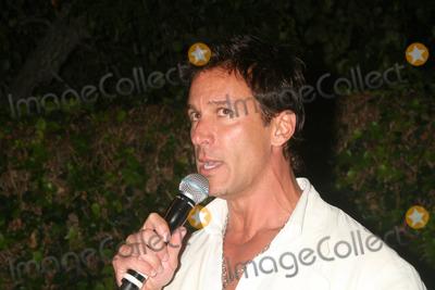 Dan Cortese Photo - Dan Corteseat the Birthday Celebration for Fred Segal and Charity Auction Private Location Malibu CA 08-29-09