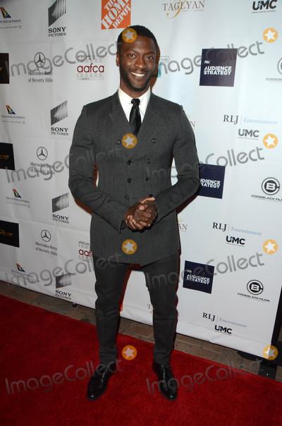Aldis Hodges Photo - Aldis Hodgeat the African American Film Critics Association 7th Annual Awards Taglyan Complex Hollywood CA 02-10-16