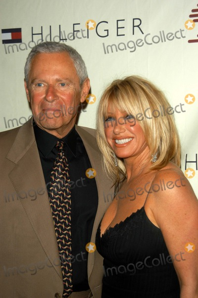Alan Hamel Photo - Alan Hamel and Suzanne Somers at the 10th Annual Race To Erase MS Century Plaza Hotel Century City CA 05-09-03