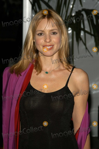 Olivia DAbo Photo - Olivia Dabo at the ABCs 50th Anniversary Celebration After-Party Pantages Theater Hollywood CA 03-16-03