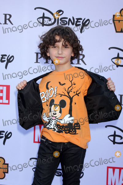 August Maturo Photo - August Maturoat the VIP Disney Halloween Event Disney Consumer Product Pop Up Store Glendale CA 10-01-14David EdwardsDailyCelebcom 818-915-4440