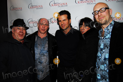 Harry O Photo - Guestsat Bridgetta Tomarchios Kasanova Cover launch and Walk a Mile In My Pradas film party Harry Os Park City UT 01-24-11