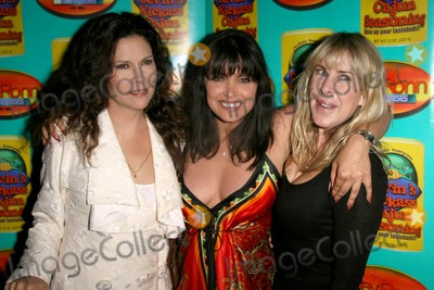 Jane Booke Photo - Jane Booke with Devin DeVasquez and friend at Devin DeVasquezs Birthday Party Beso Hollywood CA 06-25-08