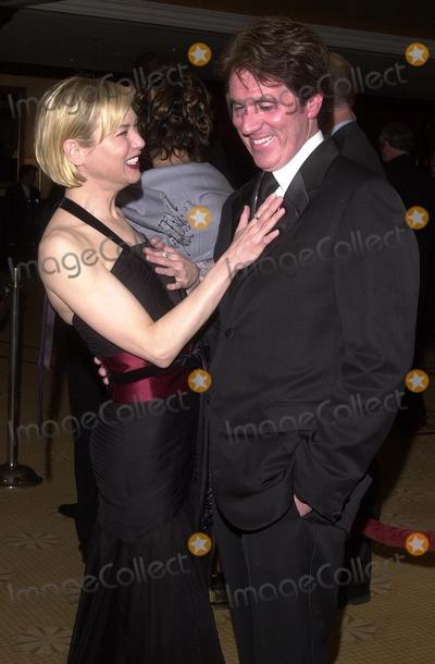 Renee Zellweger Photo - Renee Zellweger and Rob Marshall 55th Annual DGA Awards Century Plaza Hotel Century City CA 03-01-03