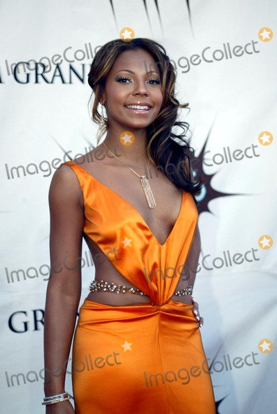 Ashanti Photo - Ashanti at the VH1 Divas Duets at the MGM Grand Hotel Las Vegas NV 05-22-03