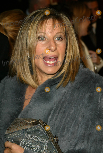 Barbra Streisand Pictures and Photos