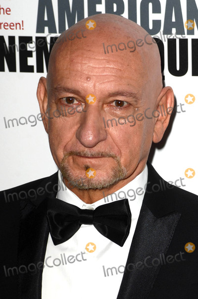 Ben Kingsley Photo - Ben Kingsleyat the 2015 American Cinematheque Awards Beverly Hilton Hotel Beverly Hills CA 10-14-16