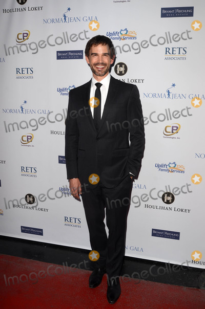 Christopher Gorham Photo - Christopher Gorhamat the Uplift Family Services at Hollygrove Gala W Hotel Hollywood CA 05-18-17