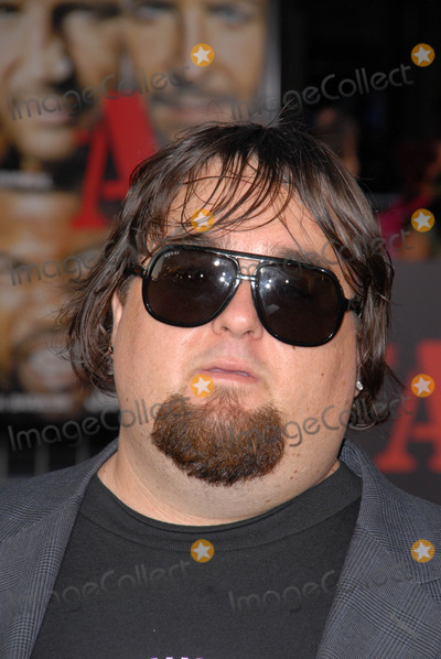 Austin Chumlee Russell Photo - Austin Chumlee Russellat The A-Team Los Angeles Premiere Chinese Theater Hollywood CA 06-03-10