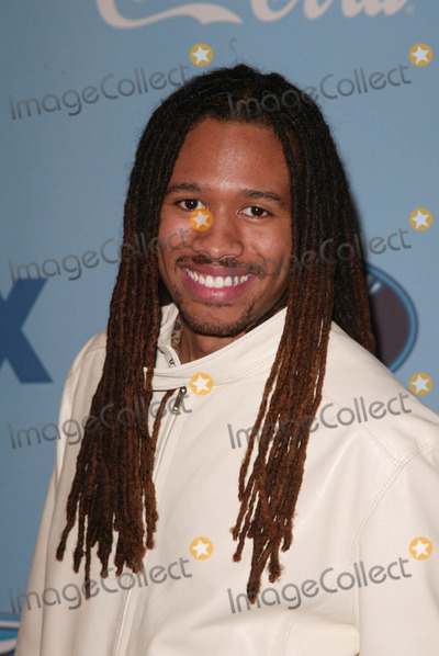Anwar Robinson Photo - Anwar Robinson at the American Idol Top 12 Finalists Party Astra West West Hollywood CA 03-09-05