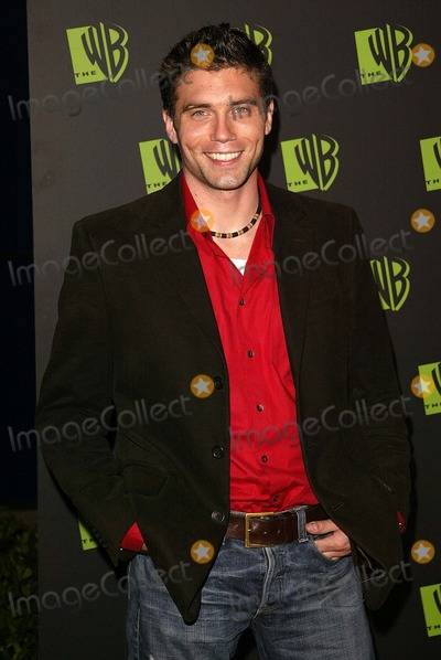 Anson Mount Photo - Anson Mount at the WB Networks 2004 All Star Party Astra West West Hollywood CA 07-14-04