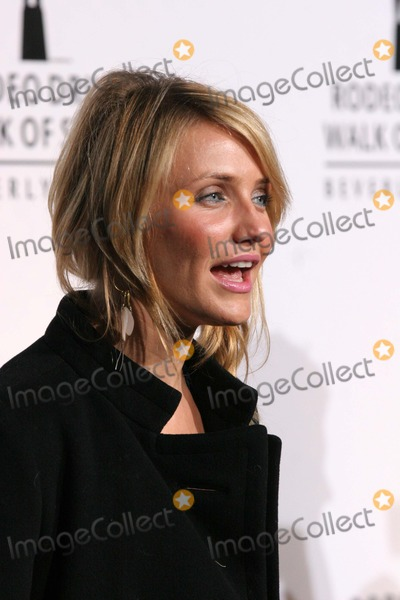 Herb Ritts Photo - Cameron Diaz at the 2005 Rodeo Drive Walk of Style Awards honoring Herb Ritts and Mario Testino Rodeo Drive Beverly Hills CA 03-20-05