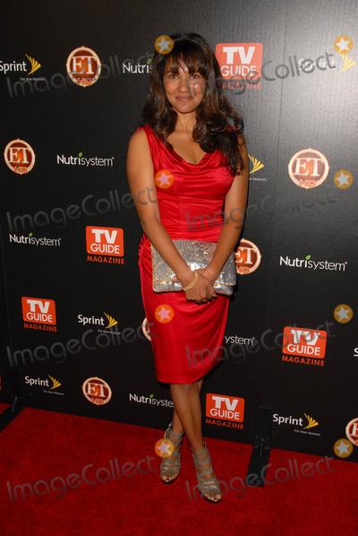 Suleka Mathew Photo - Suleka Mathewat the TV GUIDE Magazines Hot List Party SLS Hotel Los Angeles CA 11-10-09