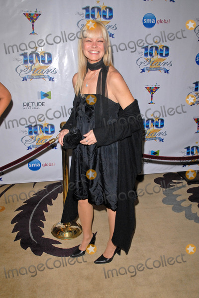 Julie McCullough Photo - Julie McCullough at the 2010 Night of 100 Stars Oscar Viewing Party Beverly Hills Hotel Beverly Hills CA 03-07-10