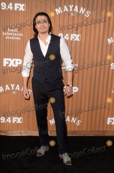 Antonio Jaramillo Photo - Antonio Jaramilloat the Mayans MC Red Carpet Premiere TCL Chinese Theater Hollywood CA 08-28-18