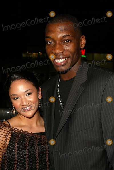 Nana Gbewonyo Photo - Nana Gbewonyo at the Los Angeles Premiere of Coach Carter Chinese Theater Hollywood CA 01-13-05
