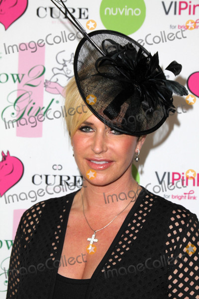 Annual Derby Photo - Kelly Grayat the Annual Derby Ladies Luncheon Private Location Westlake Village CA 05-02-15