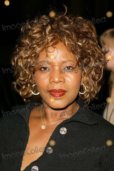 Alfre Woodard Photo - Alfre Woodard at the world premiere of Radio at the Academy of Motion Picture Arts and Sciences Beverly Hills CA 10-14-03
