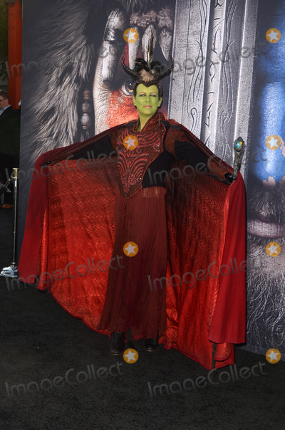 Jamie Lee Photo - Jamie Lee Curtisat the Warcraft Global Premiere TCL Chinese Theater Hollywood CA 06-06-16