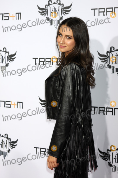 Alicia Josipovic Photo - Alicia Josipovicat the Annual Trans4m Benefit Concert Avalon Hollywood CA 01-23-14