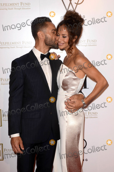 Kamar de los Reyes Photo - Kamar de los Reyes Sherri Saumthe Fulfillment Funds A Legacy Of Changing Lives Ray Dolby Ballroom Hollywood CA 03-13-18