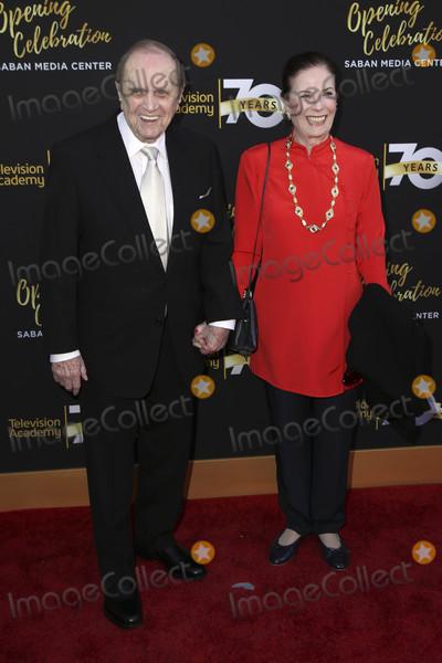 Bob Newhart Photo - Bob Newhartat the Television Academys 70th Anniversary Celebration Gala Television Academy North Hollywood CA 06-02-16