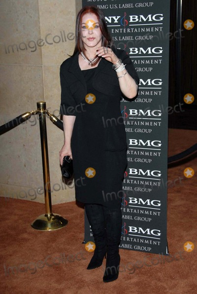 Priscilla Presley Photo - Priscilla Presleyat the 2007 Clive Davis Pre-Grammy Awards Party Beverly Hilton Hotel Beverly Hills CA 02-10-07