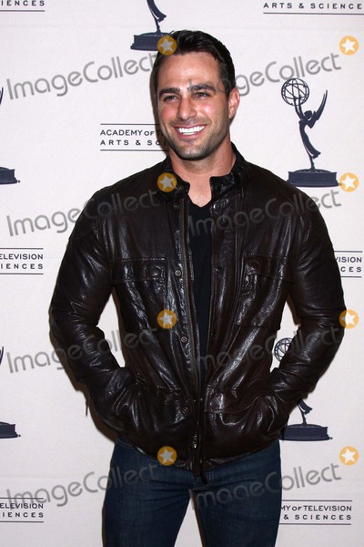 Marco Dapper Photo - Marco Dapperat the Daytime Emmy Nominees Reception presented by ATAS Montage Beverly Hills CA 06-13-13