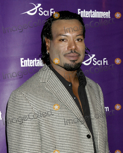 Christopher Judge Photo - Christopher Judgeat the EW Magazine and Sci-Fi Channel Comic-Con Party Solamar Hotel San Diego CA 09-28-07