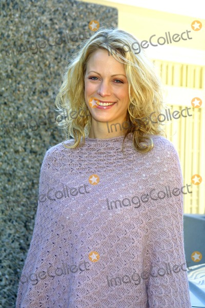Alison Eastwood Photo - Alison Eastwood at Fashion Forward featuring the Burberry Prorsum SpringSummer 2004 Collection Presented by Lexus Private Residence Beverly Hills CA 11-22-03